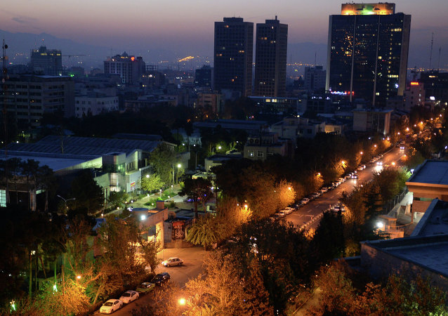 美国代表团将访问伊朗评估其能源工业的投资潜力