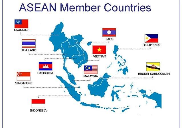 东盟计划加强监督亚洲航海安全