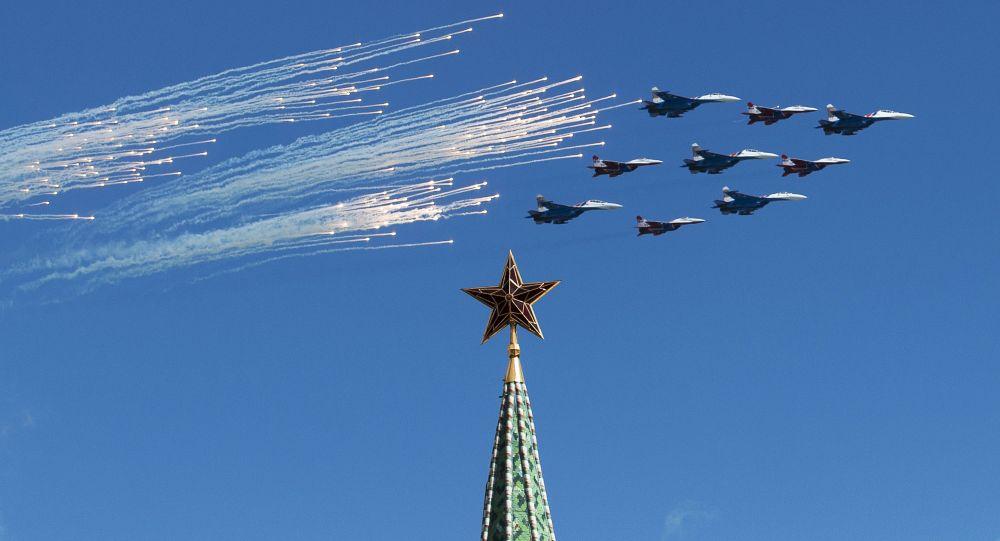 俄空天军在年内将获得400架飞机和直升机