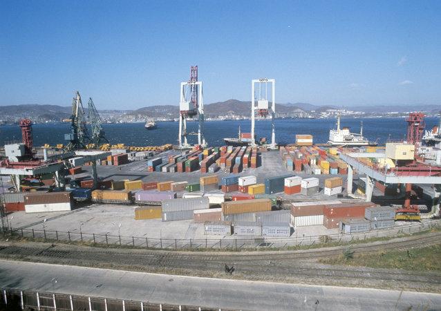 俄羅斯船隻因債務問題被中方扣押 船上食物緊缺