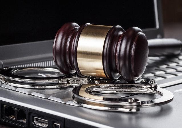 涉嫌散布价值逾10亿美元盗版资源乌克兰男子在波兰落网