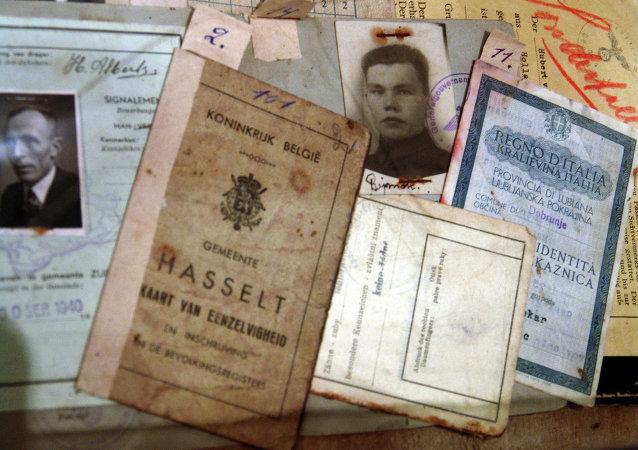 莫斯科国际新闻中心5月9日将向记者展示军事机密文件
