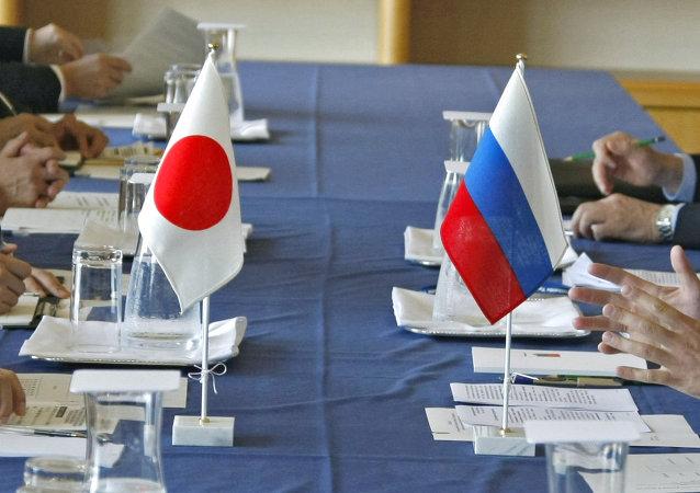 俄日考虑在远东实现能源设备本土化生产