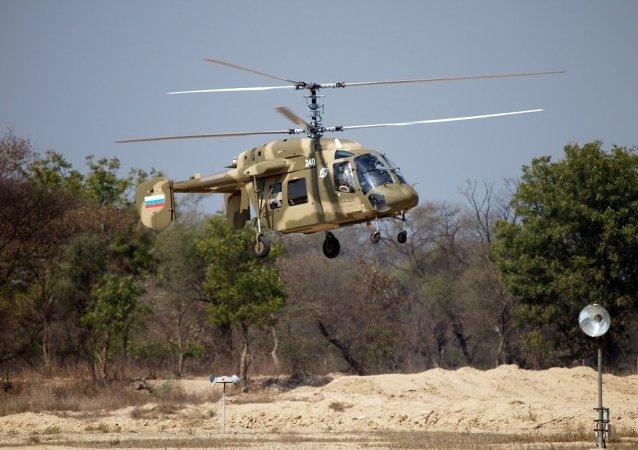 '卡226T'多用途直升机