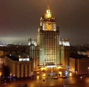 俄外交部:阿富汗總統關於莫斯科支持塔利班聲明不可接受