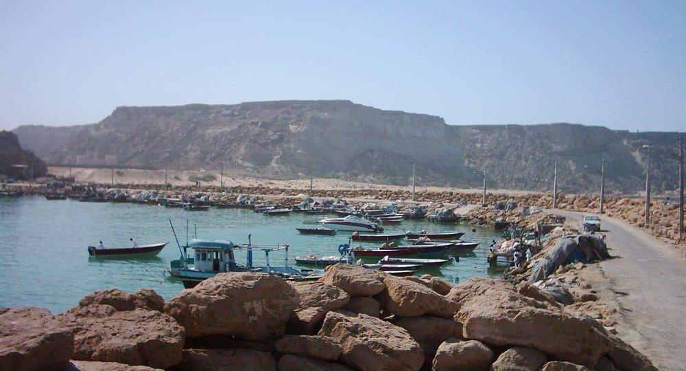 赫巴哈尔港
