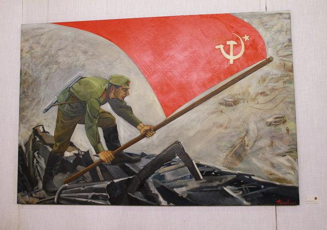 中国将举行首届苏联卫国战争电影回顾展