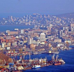 媒體:符拉迪沃斯托克自由港或實行更優惠的稅收制度