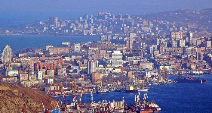 俄官员:滨海边疆区应发展港口基础设施建设