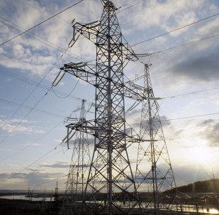 普京:亚洲能源圈或对俄有利