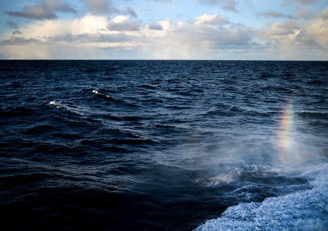媒体:俄海军潜艇将具备隐形功能