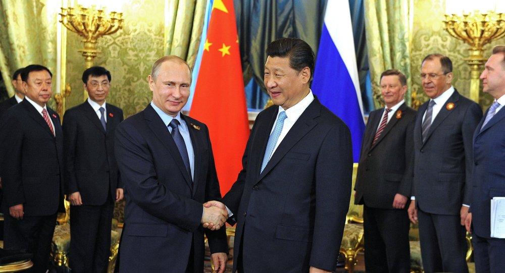 普京:蘇中兩國是二戰中人員損失最為慘重的國家
