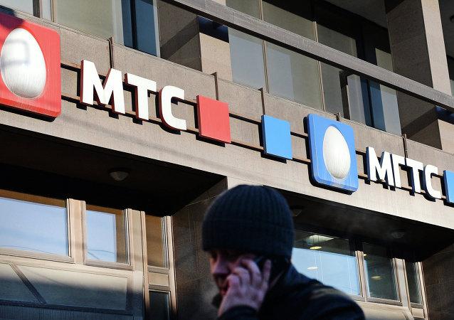 媒体:2018年俄罗斯或推出SIM卡自动售货机