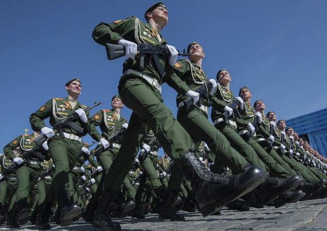 俄杜马批准与阿布哈兹组建联合部队协议