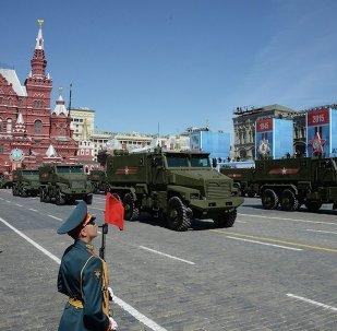 普京:未來三年俄國防支出將降至GDP的2.7-2.8%