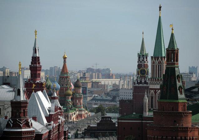约30名外国首脑和国际组织领导人将出席在莫斯科举行的庆典