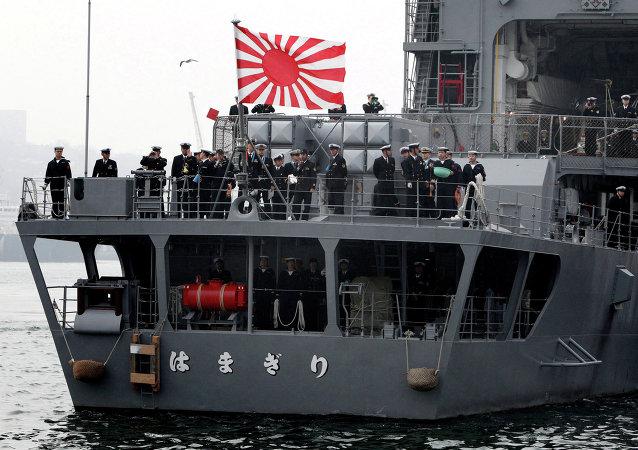 日本自卫队/资料图片/