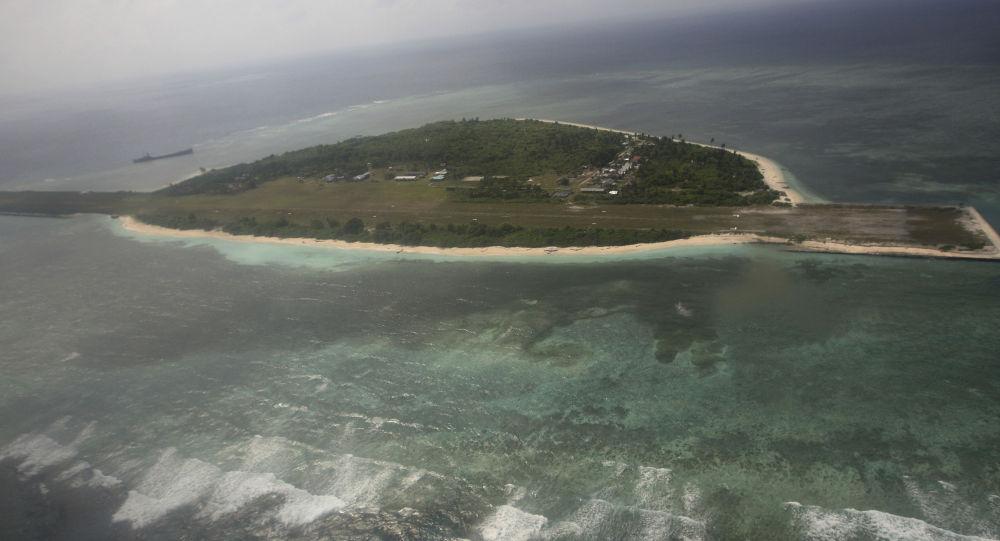 东盟国家就中国南海局势向中国表示关切