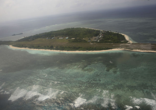 印马新三国海军有意联合巡逻南海