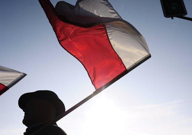 波兰前总统预言半年后该国将爆发反对现任政府的示威