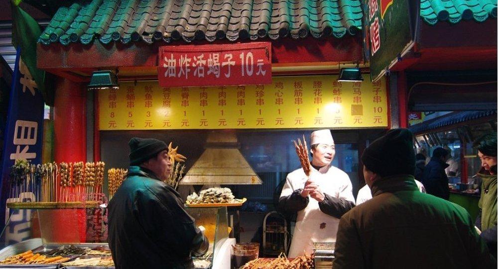 北京为获冬奥会举办权禁止露天烧烤