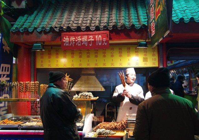北京為獲冬奧會舉辦權禁止露天燒烤