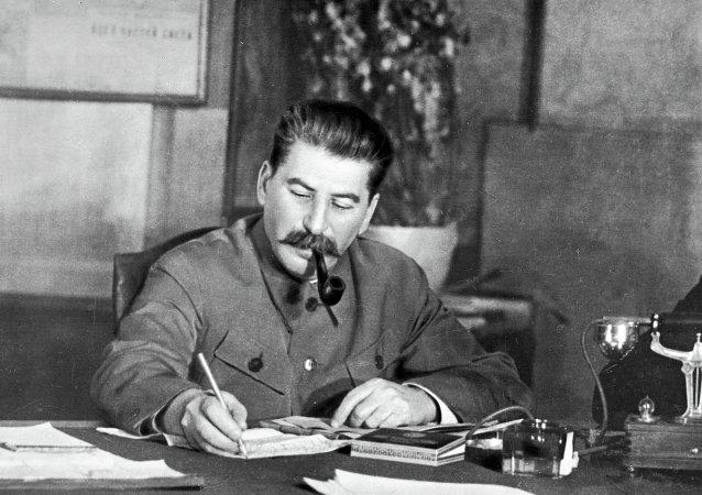 民调:俄公民正面评价斯大林在二战中的表现 但仍记得肃反