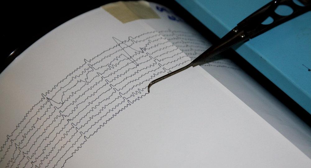地震学家:印尼爪哇岛以北发生6.5级地震