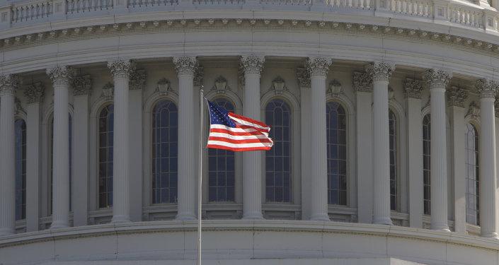 美國兩民主黨參議員宣誓就職 共和黨參院議席優勢縮至最小