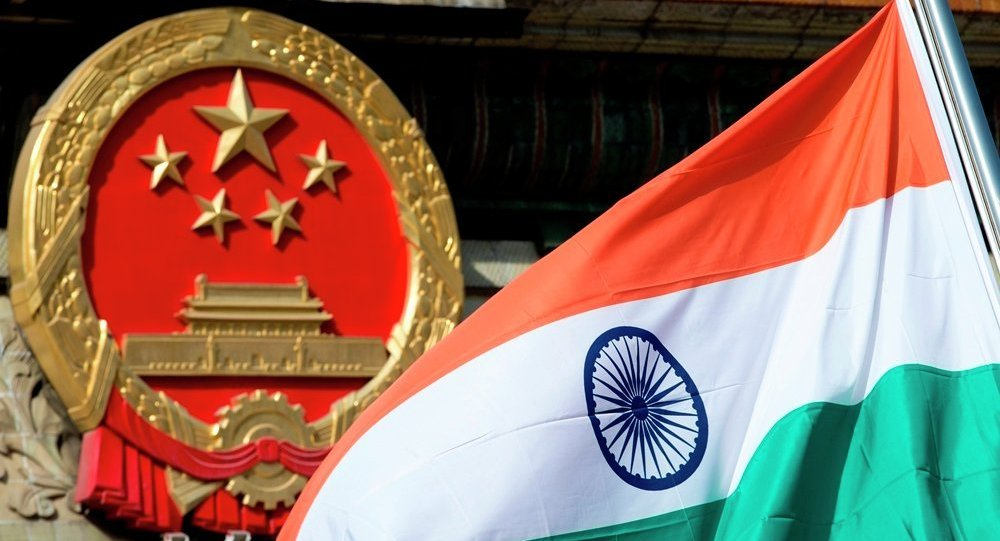 中国外交部:中印将于2月22日在北京举行新一轮战略对话
