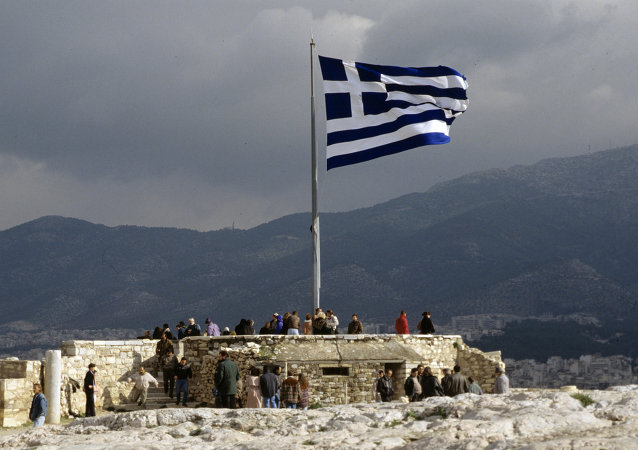普京1月15日将会晤希腊总统讨论两国关系前景