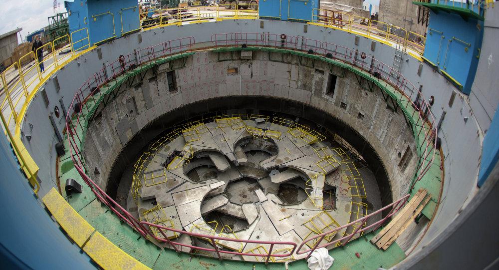 俄航天署:發射台與指揮部設備已運抵「東方」發射場