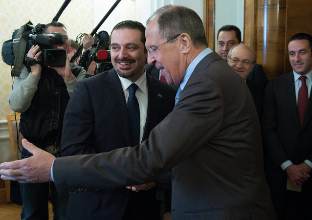 俄外交部:俄准备协助提升黎巴嫩军队能力