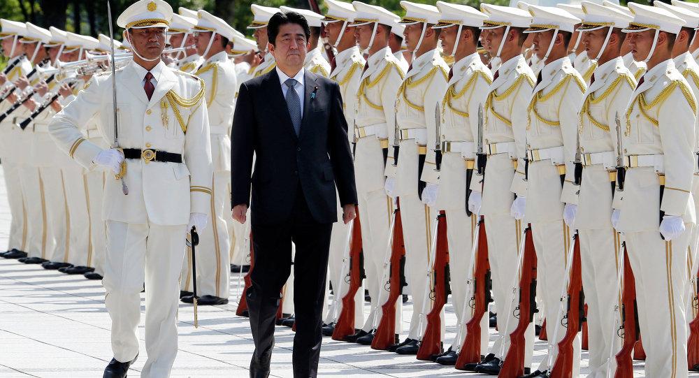 日本執政聯盟批准新安保法案 擴大國家軍事角色