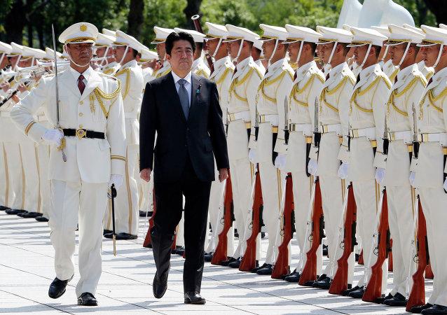 中国敦促日本正视和深刻反省军国主义历史