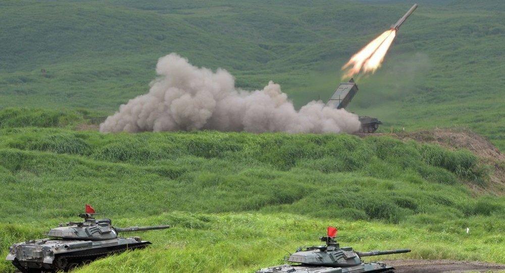 中国专家:韩国不参与美日军演反映其外交政策的回摆