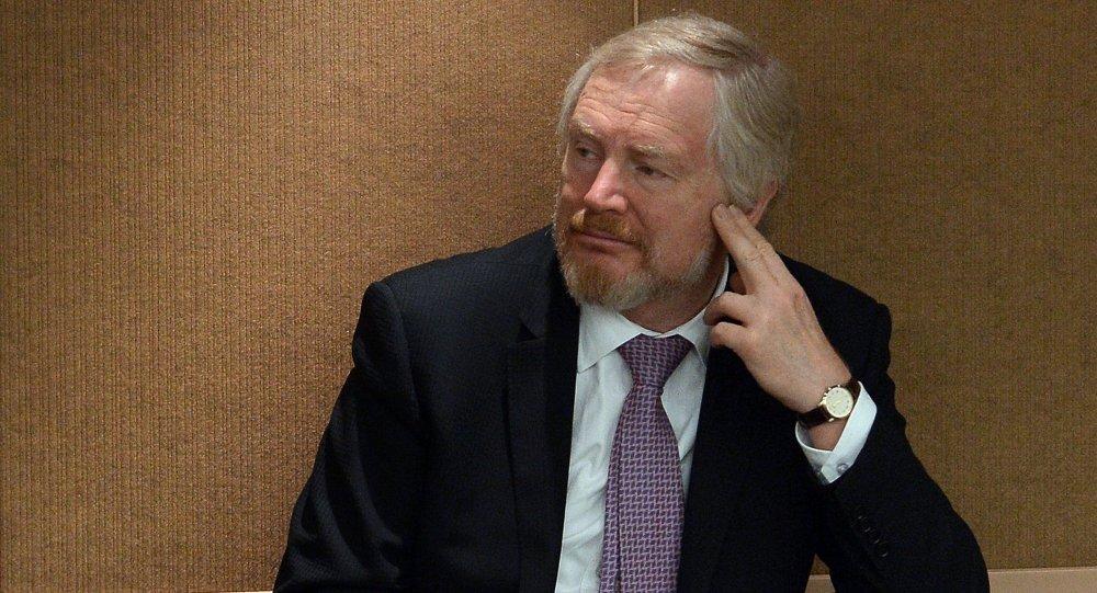 俄副财长:西方制裁解除前俄方不会举借外债