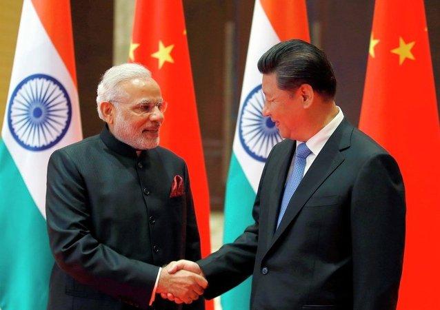习近平和莫迪4月底将在武汉举行非正式会晤