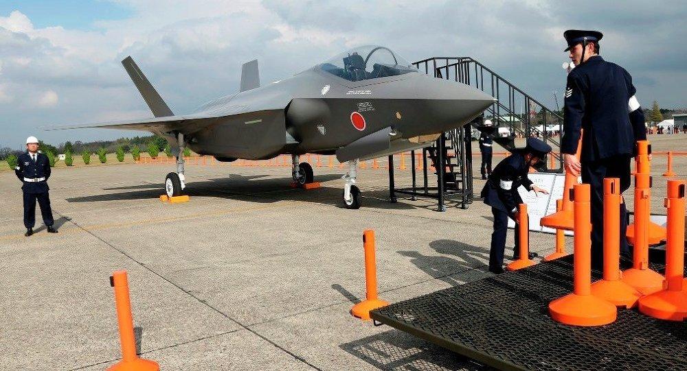 日本关于扩大自卫队海外军事活动的决定将激化地区局势