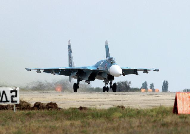 俄海军航空