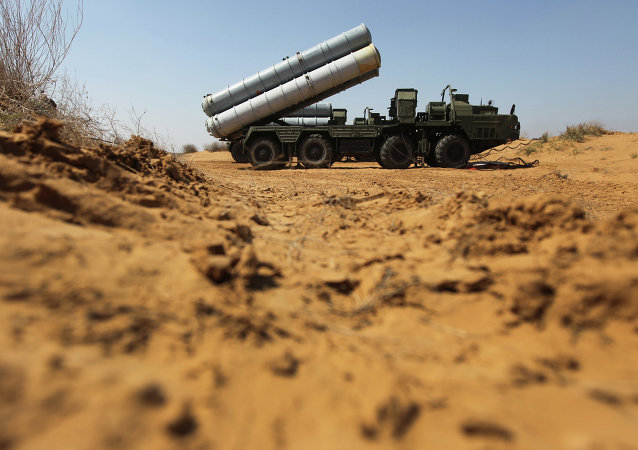 俄外长称在叙部署S-300旨在保障俄军安全