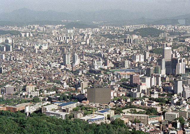 首尔, 韩国
