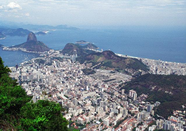 媒体:希腊驻巴西大使失踪 其被焚车内现遗体