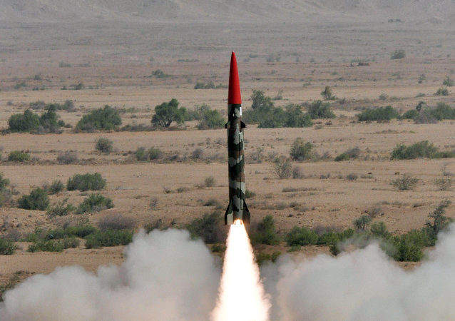 SIPRI:世界核武数量持续下降