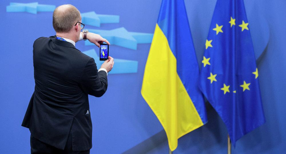 欧盟最终批准针对乌克兰的新贸易优惠
