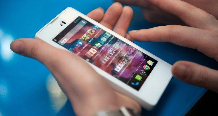 中國寶力科技收購俄Yota Devices公司10%股份