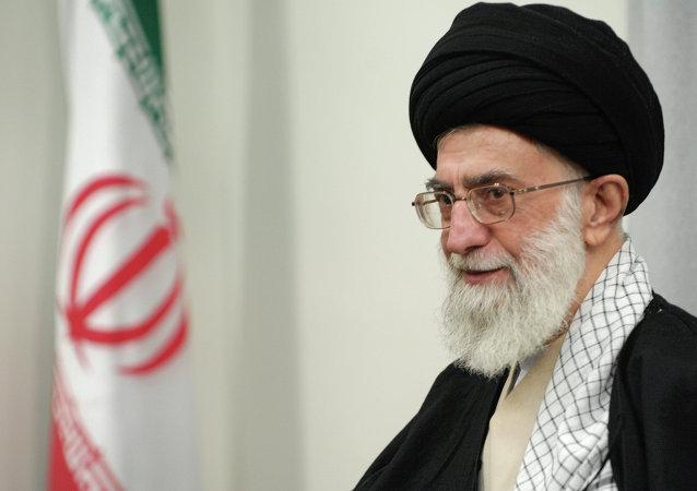 伊朗最高领袖:德黑兰不会单方面退出伊核协议