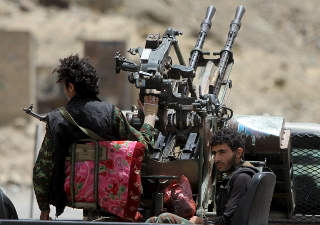 阿拉伯国家联军宣布明起停火五日