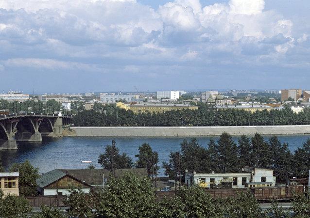 伊尔库茨克,俄罗斯