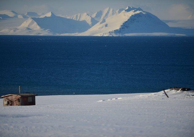 俄罗斯将保留今年向联合国北极递交大陆架申请的计划